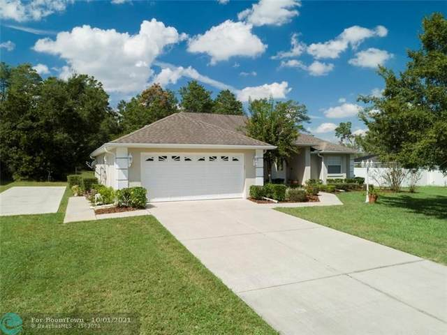 10470 SW 47th Avenue, Other City - In The State Of Florida, FL 34476 (#F10302882) :: Posh Properties