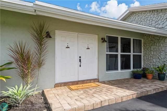 16683 Golfview Dr, Weston, FL 33326 (#F10302925) :: Posh Properties