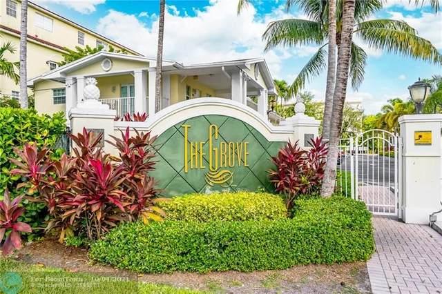 2660 NE 8th Ave #204, Wilton Manors, FL 33334 (MLS #F10302933) :: Castelli Real Estate Services