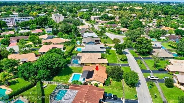 8532 Shadow Wood Blvd, Coral Springs, FL 33071 (#F10302970) :: Heather Towe | Keller Williams Jupiter