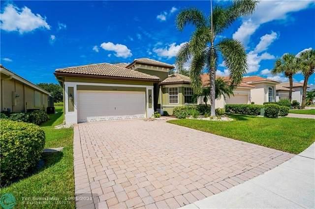 7880 Monarch Ct, Delray Beach, FL 33446 (#F10302972) :: Posh Properties