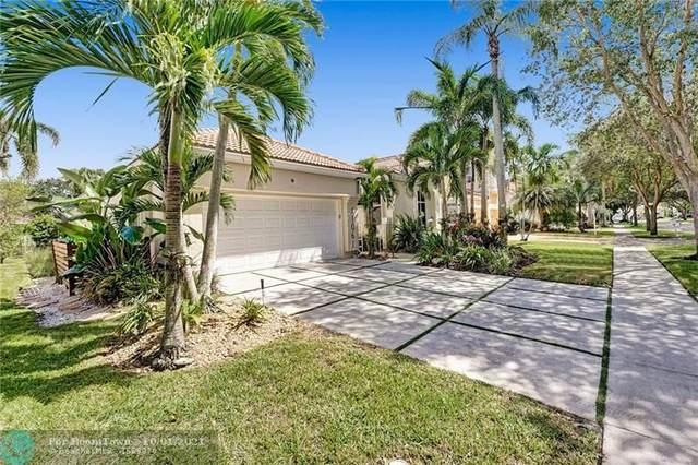 11061 Minneapolis Dr, Cooper City, FL 33026 (MLS #F10302973) :: Berkshire Hathaway HomeServices EWM Realty