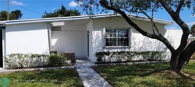 145 Sandia Ave, Port Saint Lucie, FL 34983 (#F10303001) :: Michael Kaufman Real Estate