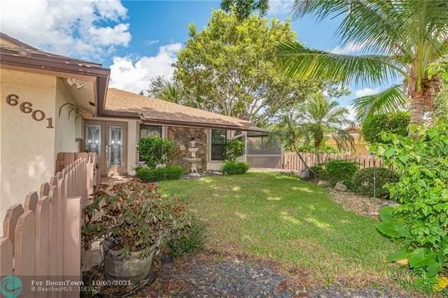 6601 NW 4th Ct, Plantation, FL 33317 (#F10303032) :: Baron Real Estate