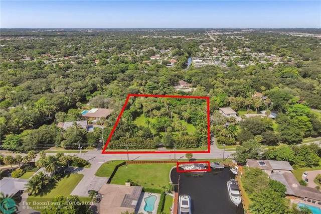 2211 SW 27th Ter, Fort Lauderdale, FL 33312 (MLS #F10303036) :: Castelli Real Estate Services