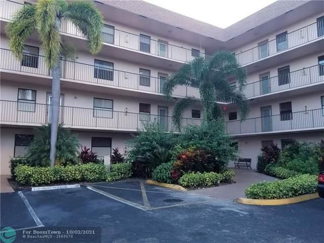 2711 NW 104th Ave #206, Sunrise, FL 33322 (MLS #F10303066) :: The MPH Team