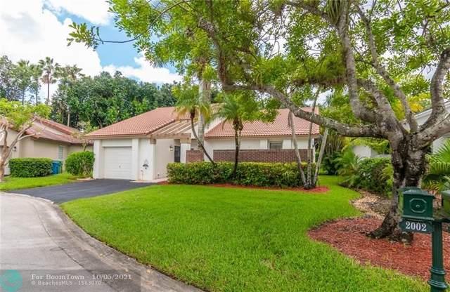2002 Denver, Weston, FL 33326 (#F10303068) :: Baron Real Estate