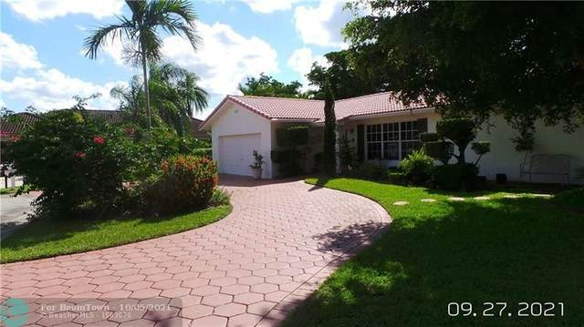 3228 NW 120th Ave, Coral Springs, FL 33065 (#F10303072) :: Heather Towe | Keller Williams Jupiter