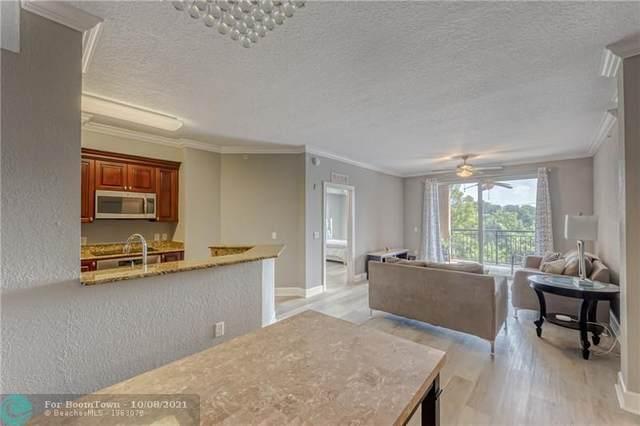 1660 Renaissance Commons Blvd #2207, Boynton Beach, FL 33426 (MLS #F10303121) :: Green Realty Properties