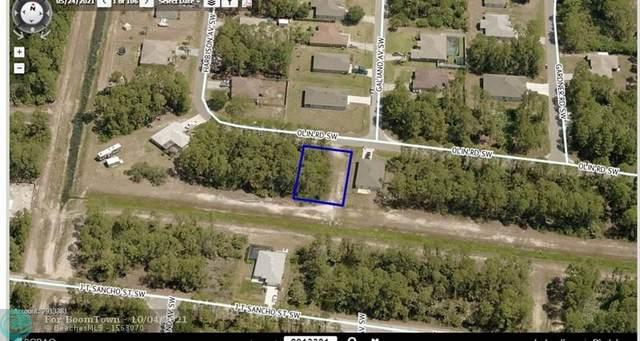 350 Olin Rd, Palm Bay, FL 33480 (MLS #F10303150) :: Castelli Real Estate Services