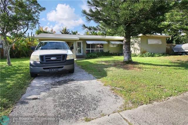1931 SW 37th Ave, Fort Lauderdale, FL 33312 (#F10303167) :: Posh Properties