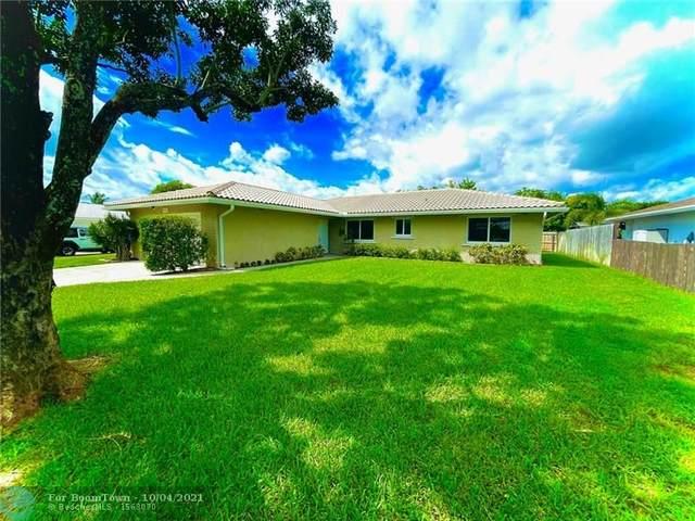2555 SW 14th St, Boynton Beach, FL 33426 (MLS #F10303194) :: Castelli Real Estate Services