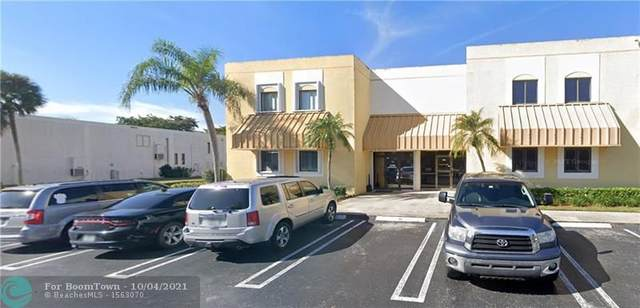 3650 Coral Ridge Dr #101, Coral Springs, FL 33065 (MLS #F10303223) :: GK Realty Group LLC
