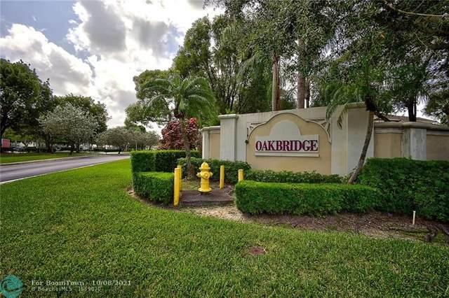 3116 SW 50th St #47, Fort Lauderdale, FL 33312 (#F10303225) :: Michael Kaufman Real Estate