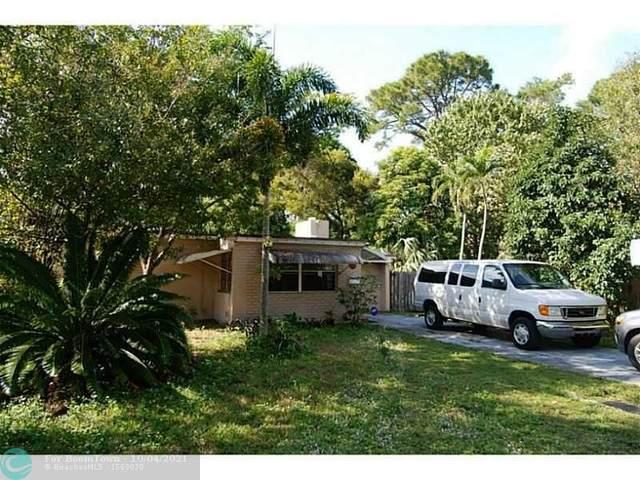 1309 SW 18th Ave, Fort Lauderdale, FL 33312 (#F10303289) :: Heather Towe   Keller Williams Jupiter