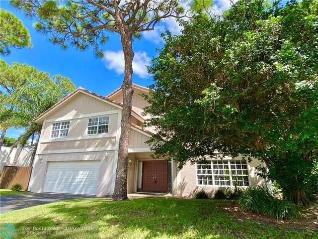 2902 NW 24th Way, Boca Raton, FL 33431 (#F10303324) :: Baron Real Estate