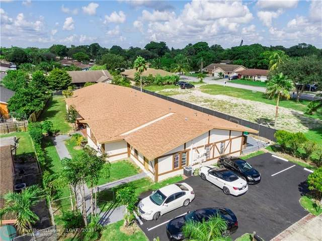675 SW 66th Ave, Margate, FL 33068 (#F10303360) :: DO Homes Group