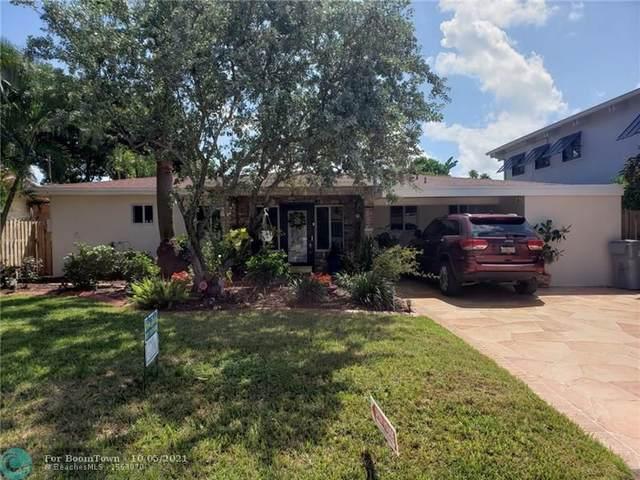 2776 SE 14th St, Pompano Beach, FL 33062 (#F10303407) :: Baron Real Estate