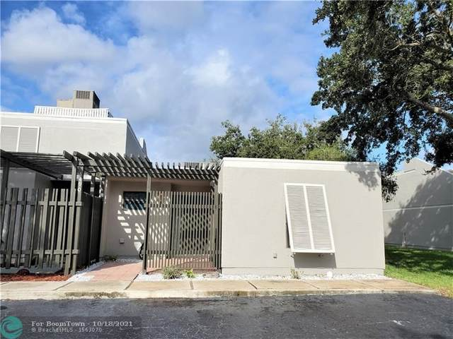 1490 NW 112th Ter, Pembroke Pines, FL 33026 (MLS #F10303433) :: Castelli Real Estate Services