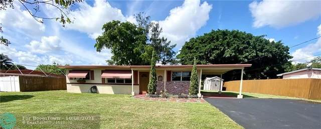 4311 NW 12th Ter, Oakland Park, FL 33309 (#F10303450) :: Baron Real Estate