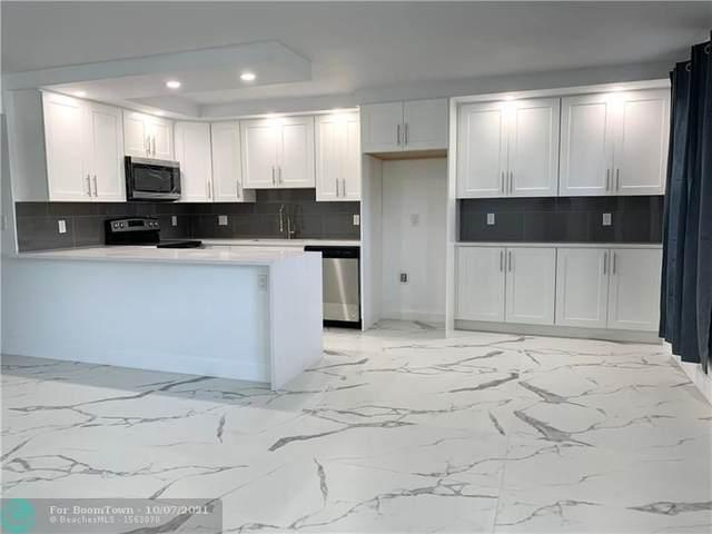 1077 Guildford 1077 E, Boca Raton, FL 33434 (MLS #F10303491) :: Berkshire Hathaway HomeServices EWM Realty