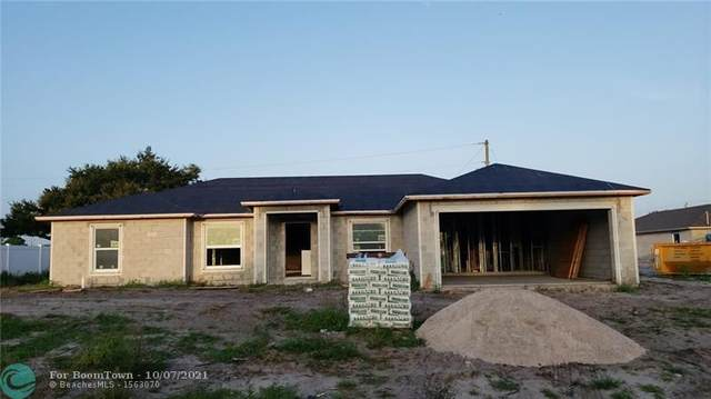 174 SW Becker Rd, Port Saint Lucie, FL 34953 (MLS #F10303509) :: Castelli Real Estate Services