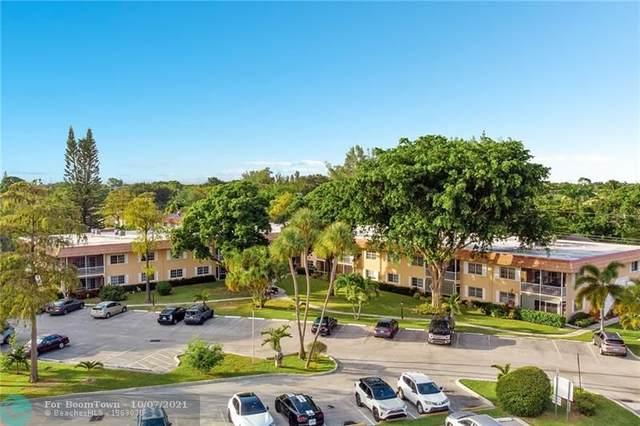 1951 NE 2nd Ave 217I, Wilton Manors, FL 33305 (MLS #F10303547) :: Castelli Real Estate Services