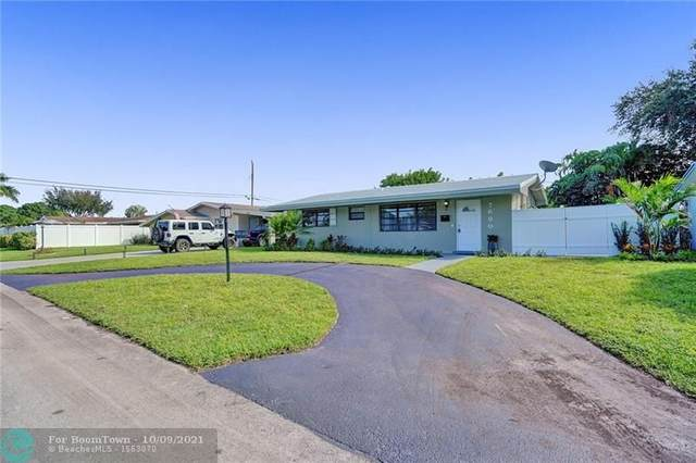 7680 NW 12 St, Pembroke Pines, FL 33024 (#F10303611) :: Michael Kaufman Real Estate