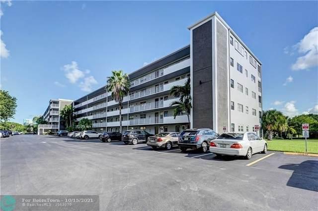 4800 Hillcrest Ln #404, Hollywood, FL 33021 (MLS #F10303633) :: Castelli Real Estate Services