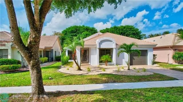 11099 Highland Circle, Boca Raton, FL 33428 (#F10303637) :: Michael Kaufman Real Estate
