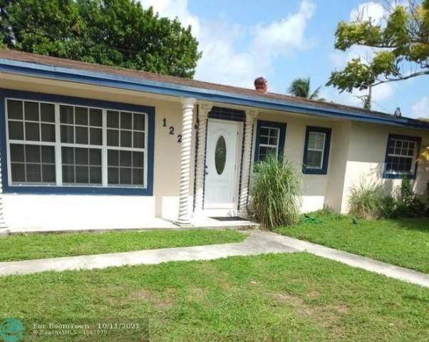 1221 NW 179th Ter, Miami, FL 33169 (#F10303654) :: Michael Kaufman Real Estate