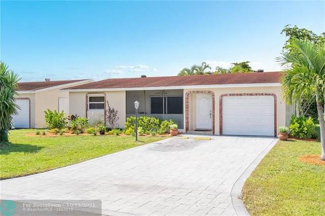 4921 NW 13th Ave, Deerfield Beach, FL 33064 (MLS #F10303665) :: Castelli Real Estate Services