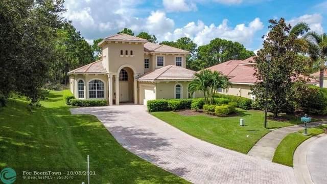 7461 Bob O Link Way, Port Saint Lucie, FL 34986 (#F10303678) :: Baron Real Estate