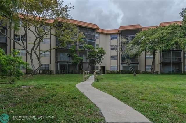 6301 N Falls Circle Dr #209, Lauderhill, FL 33319 (#F10303725) :: The Rizzuto Woodman Team
