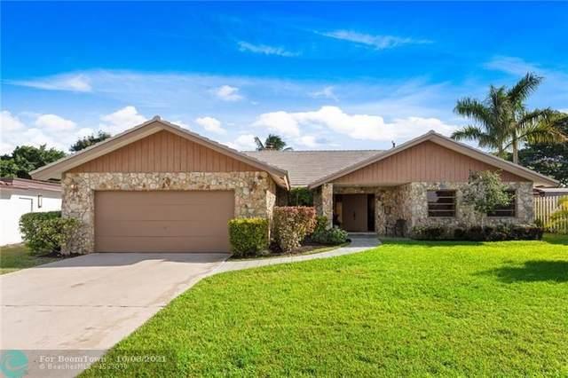 1006 SE 6th St, Deerfield Beach, FL 33441 (#F10303765) :: Michael Kaufman Real Estate