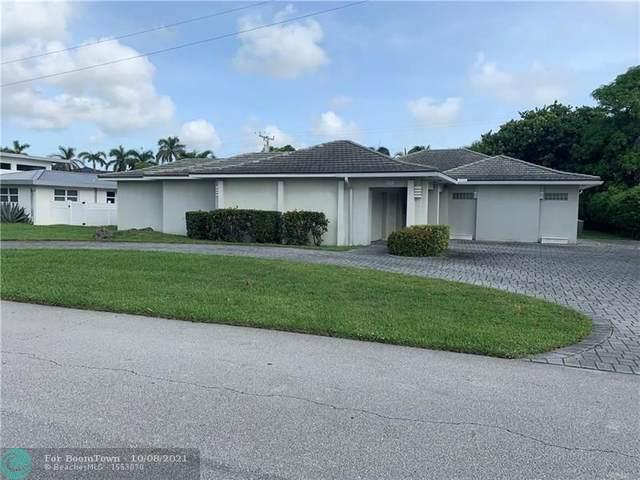 831 NE 6th St, Boca Raton, FL 33432 (MLS #F10303798) :: Castelli Real Estate Services
