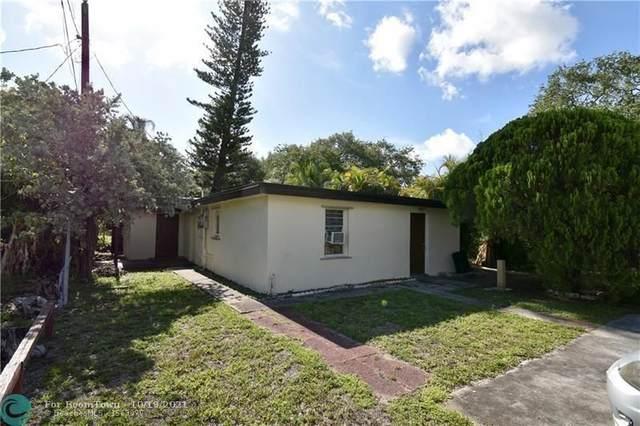 3441 SW 62nd Ave, Miramar, FL 33023 (MLS #F10303810) :: Green Realty Properties
