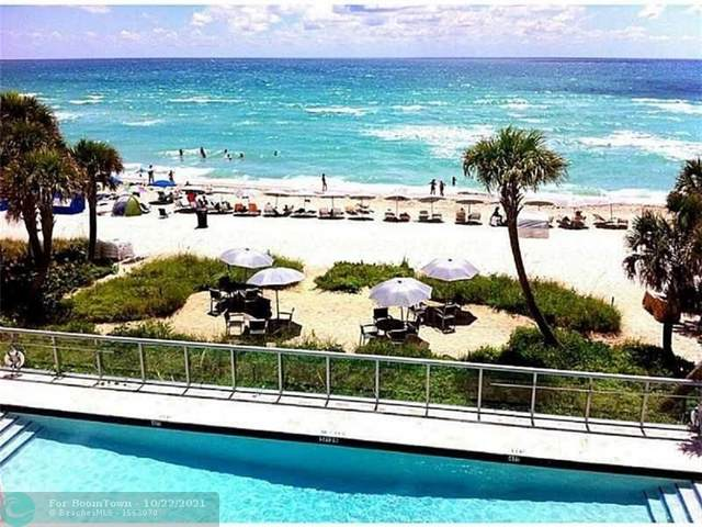 17315 Collins Ave #609, Sunny Isles Beach, FL 33160 (MLS #F10303817) :: The DJ & Lindsey Team