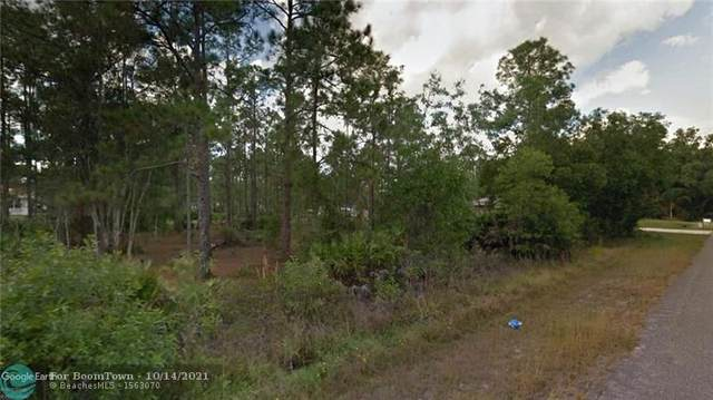 4620/4622 SW 30Th., Other City - In The State Of Florida, FL 33973 (MLS #F10303824) :: Castelli Real Estate Services