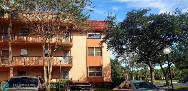 3220 Holiday Springs Blvd 1-312, Margate, FL 33063 (#F10303848) :: Posh Properties