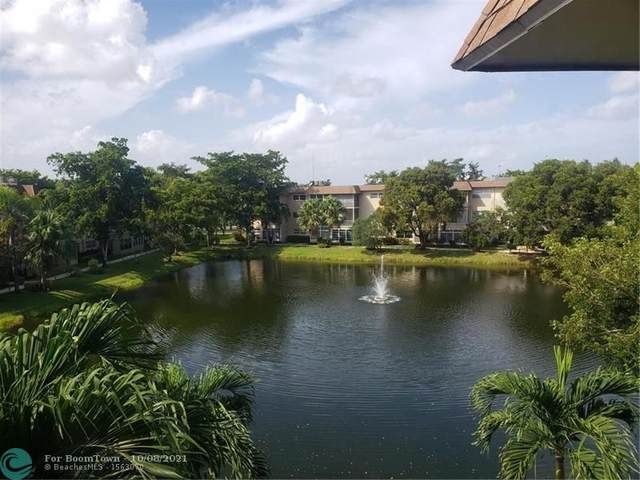 5101 NW 34th St #304, Lauderdale Lakes, FL 33319 (MLS #F10303886) :: The MPH Team