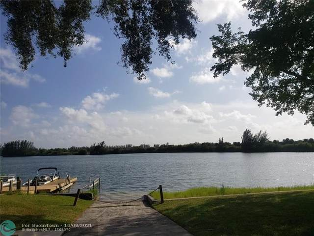 4491 Crystal Lake Dr A107, Deerfield Beach, FL 33064 (MLS #F10303962) :: Green Realty Properties