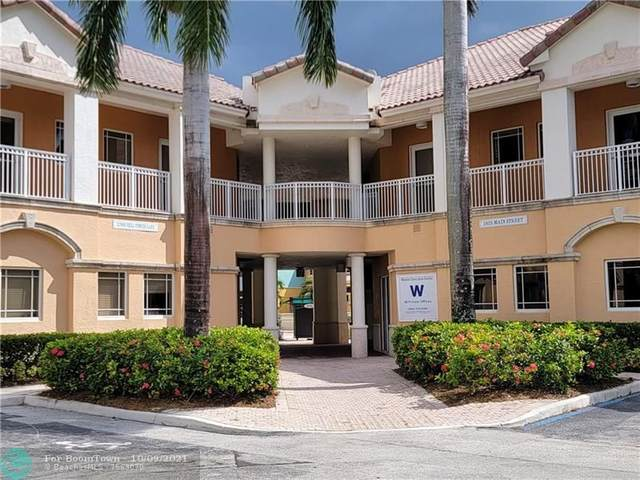 1825 Main St, Weston, FL 33326 (MLS #F10303967) :: The Jack Coden Group