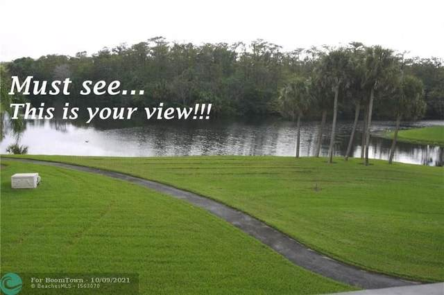 2900 NW 42nd Ave 304A, Coconut Creek, FL 33066 (MLS #F10303969) :: Green Realty Properties