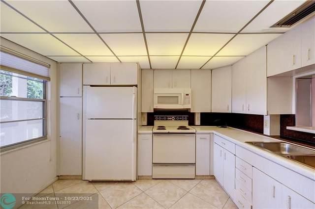 2501 Antigua Ter B2, Coconut Creek, FL 33066 (MLS #F10303994) :: Dalton Wade Real Estate Group