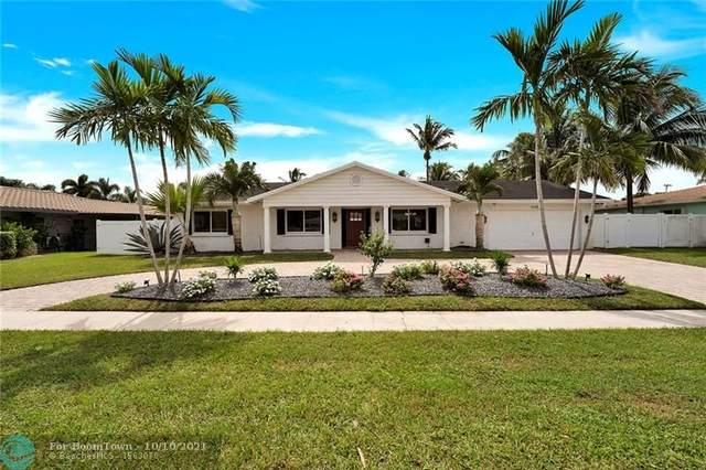 6000 SW 17th St, Plantation, FL 33317 (#F10304012) :: Michael Kaufman Real Estate