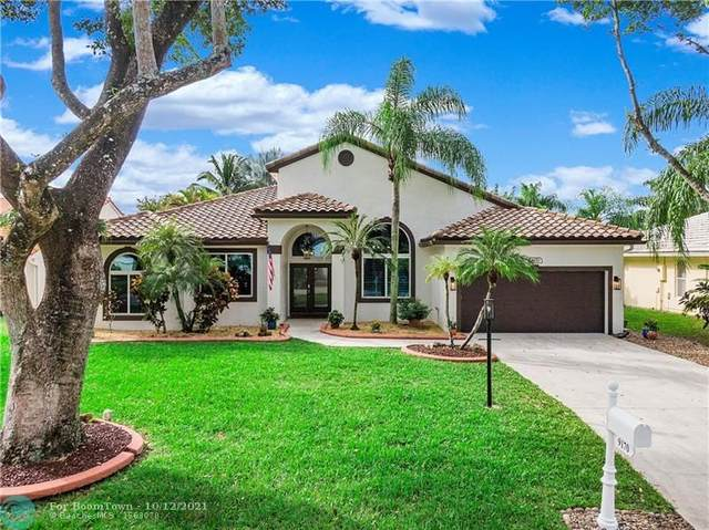 9170 NW 42nd Ct, Coral Springs, FL 33065 (#F10304020) :: The Reynolds Team | Compass