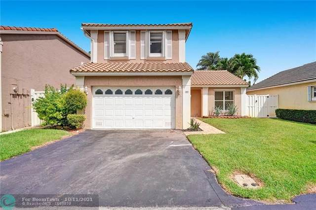 9505 NW 9th Ct, Plantation, FL 33324 (MLS #F10304085) :: Castelli Real Estate Services