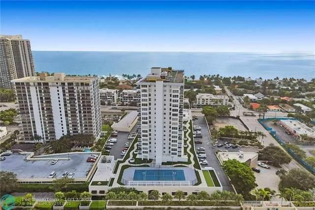 3015 N Ocean Blvd 6D, Fort Lauderdale, FL 33308 (#F10304094) :: DO Homes Group