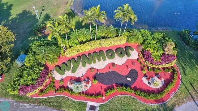 2704 Nassau Bnd A1, Coconut Creek, FL 33066 (#F10304097) :: The Rizzuto Woodman Team
